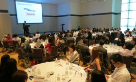 Customer Experience Management Asia Summit (CEM)