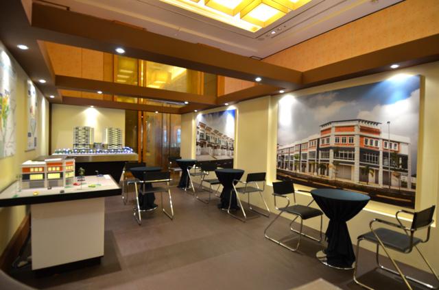 County View @ Property Guru Malaysia Property Show Singapore