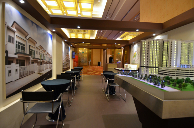 Country View at Malaysia Property Show Property Guru