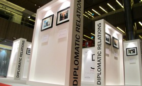 50 Years of German-Singaporean Diplomatic Relations Exhibition