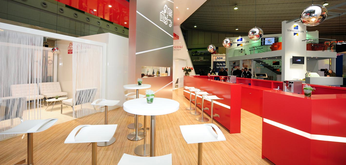 Exhibition Booth Design Singapore : Premium exhibition booth design company in singapore
