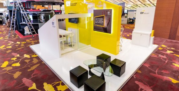 Essentials For Exhibition Booths That Bring Results