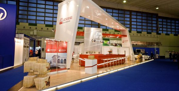 Exhibition Booth Builder